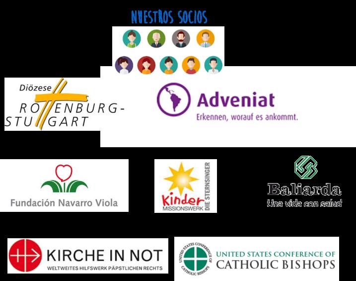 2015 donantes fct
