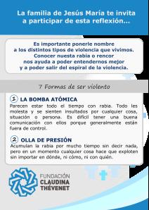 FORMAS DE SER VIOLENTO 1-2